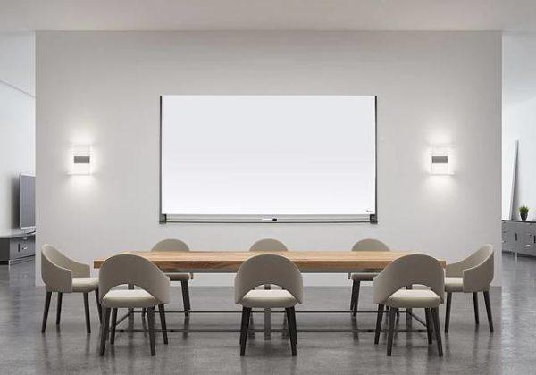 למה לוח זכוכית זו העדפה של חברות היי-טק בחדר הישיבות