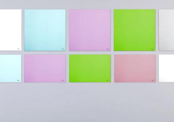 לוח מחיק זכוכית – עיצוב חדשני למשרד